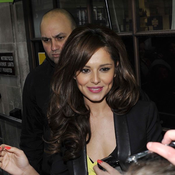 Cheryl Cole: An infamous nightclub incident in 2008 between Cole and toilet attendant Sophie Amogbokpa saw Cheryl Cole reportedly scream racist abuse before punching the attendant, leaving her face swollen and bruised. Cole was restrained as she struggled from the grasp of security staff. The arguement was said to have all been over a lollipop...