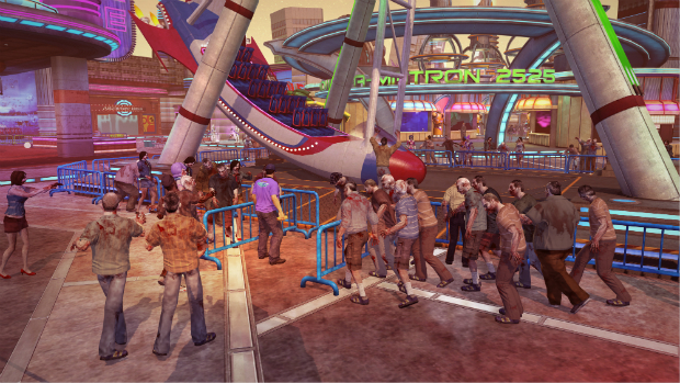 Dead Rising 2: Off The Record (PC, PS3, X360) - October 14