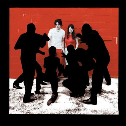 The White Stripes: 'White Blood Cells' (2001) - It could be argued that Jack