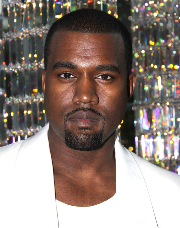 50) Kanye West