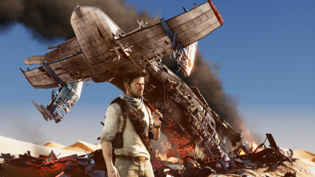 Uncharted 2: Drake's Deception (PS3) - November 1