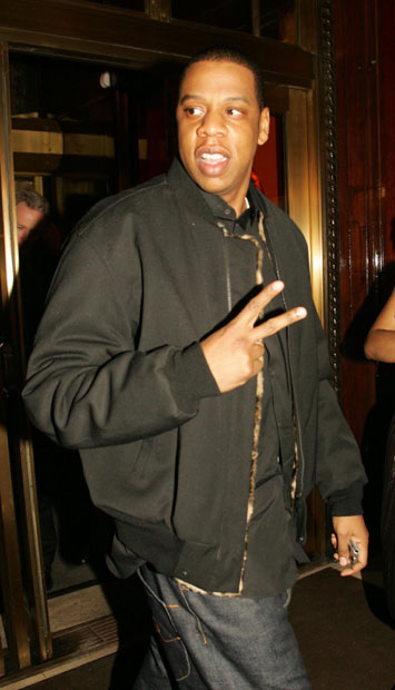 Jay-Z created Rocawear alongside Damon Dash in 1999. Although the rapper�s hip-hop career generates him a handsome income, his clothes are where it�s at: Rocawear enjoys an annual turnover of $700m.