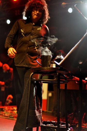 The Mars Volta @ The Forum