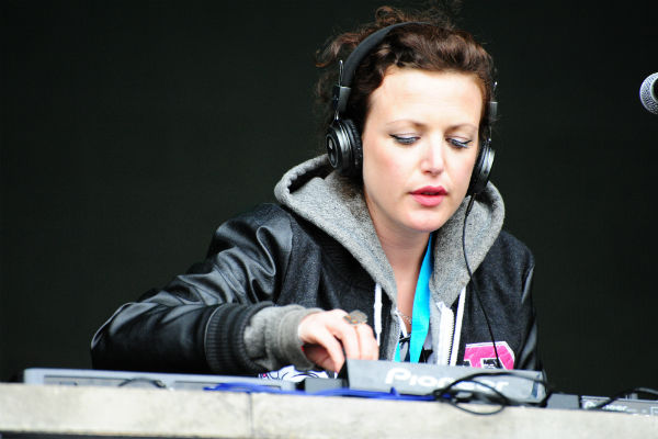 Annie Mac - Dance Arena (Saturday)