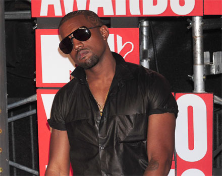 No. 10: Kanye West, $12 million