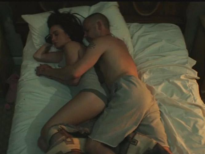 Porn music video rihanna only girl 2
