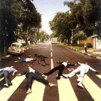 Hommage à Abbey Road 7120631_longo