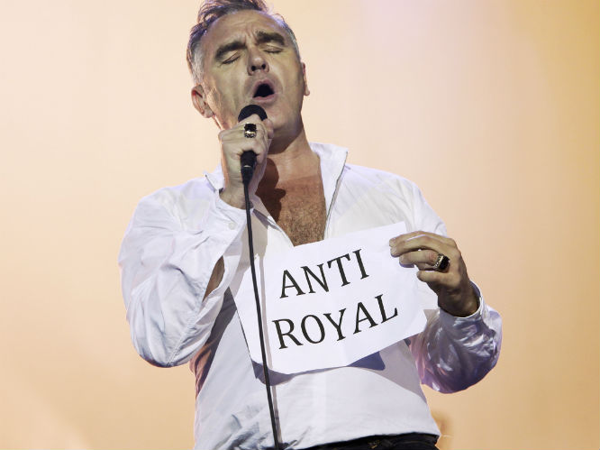 Morrissey - Big Brother thrives on controversy and nobody can stir up a debate quite like Moz. Put him in there with someone vaguely related to the Royal Family (and maybe a celebrity chef who loves cooking steaks) and watch the sparks fly.