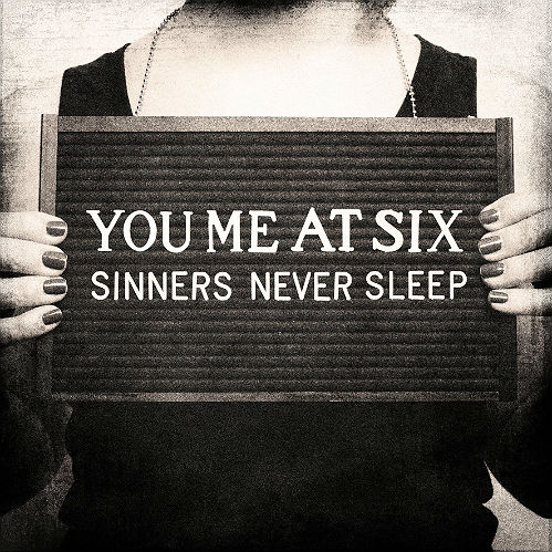 You Me At Six - Sinners Never Sleep: No, wait, come back. Look back through the Mercury Music Prize nominees and you soon realise that some absolute stinkers have made the grade. For every Arctic Monkeys there's a nomination for The View. Jesus, M People won the thing in 1994. With that in mind, it only seems fair that the Prize acknowledges that many of the finest metal/ rock bands in the world come from these shores and that they deserve a little recognition. It seems wrong that a band the size of You Me At Six are basically told their music is not worthwhile whilst Speech Debelle has a winners trophy gathering dust on her mantelpiece. David Renshaw