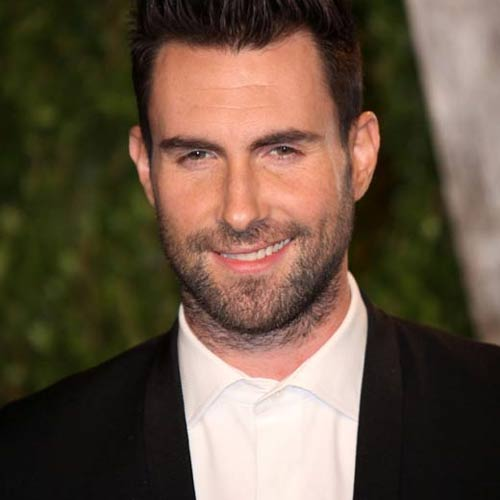 Charming Maroon 5 star Adam Levine claims he is no 'mysogynist pig', blaming his promiscuity on his love for women,