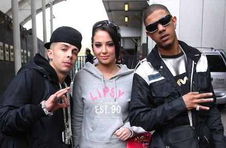 20. N-Dubz – Some of our American readers may never have heard of N-Dubz. Lucky them. The hip-pop trio concoct the type of music that's so terrible, banging you head repetitively against a radiator would be a more pleasurable experience. However, what really hacks us off is the pint-sized hooligan Dappy. Despite the group being the faces of an anti-bullying charity, Dappy sent death threats to a radio listener who had the audacity to (rightfully) call him an idiot. The sooner we see the back of N-Dubz, the better.