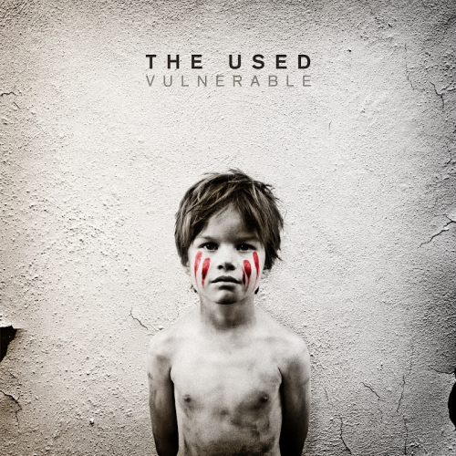 The Used - Vulnerable: Frontman Bert McCracken uses his storytelling lyrics with a voice that is huge in both range and emotion. Vulnerable certainly does ''''Come Alive'''' and every song is mind-blowing. They''ve kept the same attitude they had in their 2002 self-titled album but dressed up in a more mature style.
