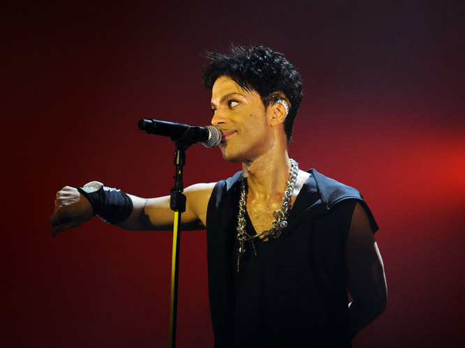 Prince: In possibly one of the more famous name changes, Prince changed his name to The Love Symbol... AKA a symbol that no one could actually pronounce - and was never introduced to PC keyboards. This meant that he was then called The Artist Formerly Known As Prince. It&#39;&#39;s no wonder that he gave up the hassle seven years later and returned to - yes, Prince. Again.