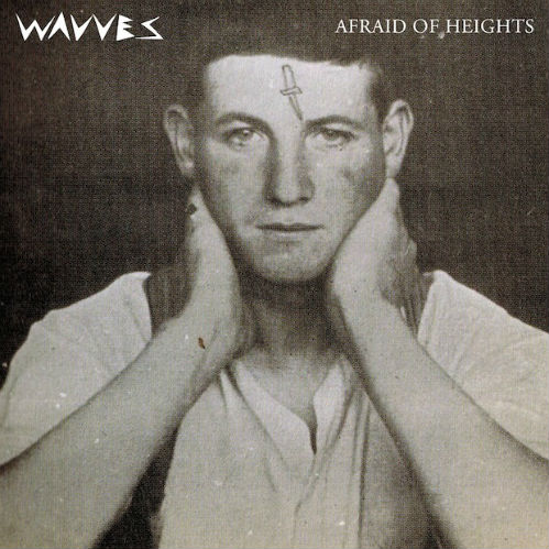 Wavves - Afraid of Heights: Lo-fi fuzz is the best kind of summer music - bubblegum-lite with just the right amount of attitude, too. Wavves' fourth studio album, Afraid of Heights, is sunny and slack and makes you feel like you're skipping work to drink beer at the beach with friends - even if you're still stuck in the office. Out now.