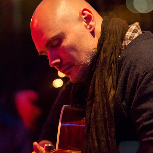 Billy Corgan: Returning with new record 'Oceania', Corgan has employed the age old promotional trick of criticising another massive band. He called Yorke and his band 'pompous' and expressed outrage at people considering Jonny Greenwood of more musical merit than Ritchie Blackwood of Deep Purple.