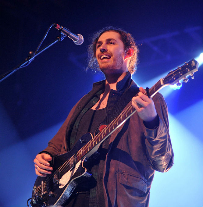 Hozier Announces Headlining Us Tour Dates In May 2014 | Contactmusic ...