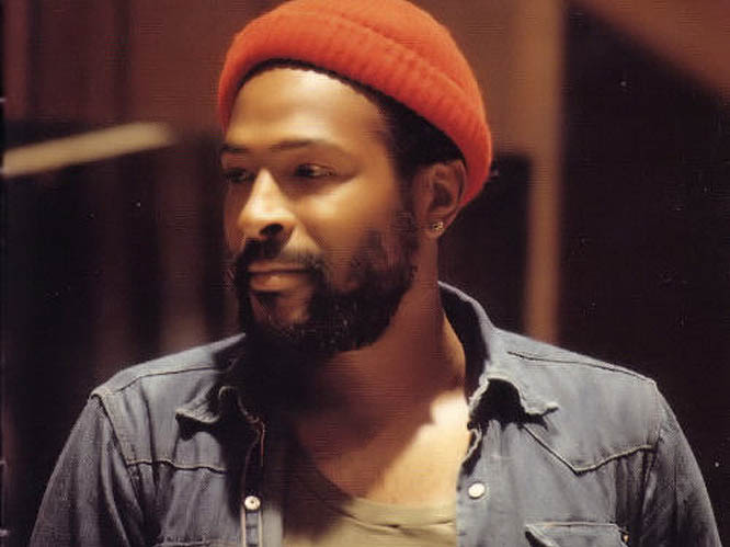 Marvin Gaye - 1939-1984: The soul musician was shot by his father after an argument with the gun he had bought him as a Christmas present. The musician, who claimed to be influenced by Frank Sinatra, had a number of iconic tracks such as 'Heard It Through The Grapevine' and 'Sexual Healing'. The singer had struggled with a drug and alcohol addiction ever since the death of his musical partner Tammi Terrell.
