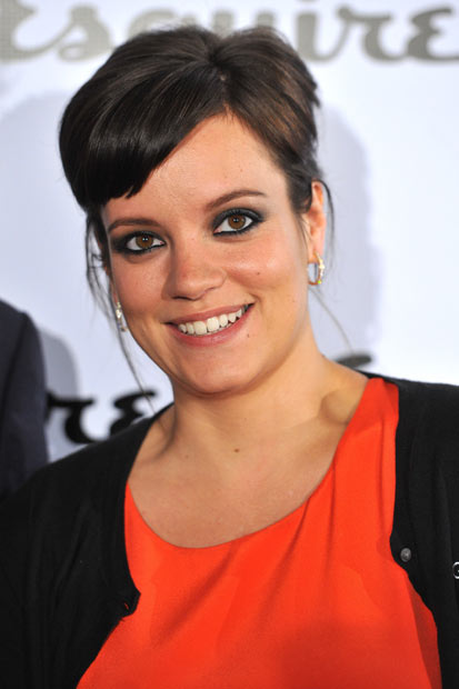 Lily Allen: 