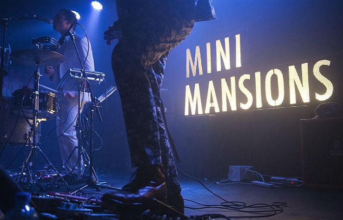 Mini Mansions on Alex Turner + - 70.2KB