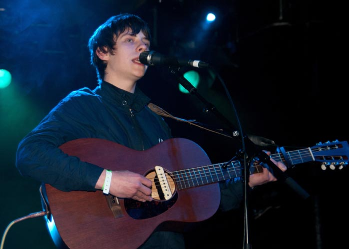 Jake Bugg: The singer-songwriter is currently beating Leona Lewis and Bat For Lashes to the number one album spot - with his debut album. His self-titled album has been described by Clash as 'precocious talent fusing retro folk with blistering contemporary rock riffs.' Not bad for a 18-year-old.