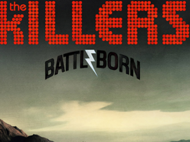 The Killers - Battle Born (Island): The Las Vegas band are back with their fifth studio album. The lead single ''''Runaways'''' charted at 15 last week in the UK. The Killers have hit the UK No.1 with each of their previous releases.