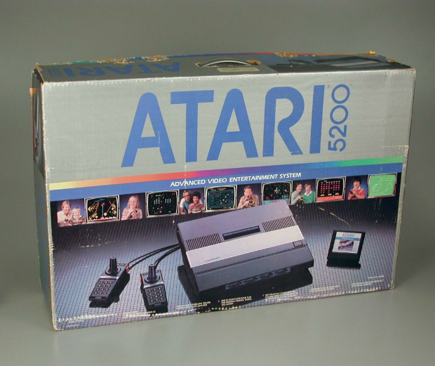 Atari 5200 (1982)