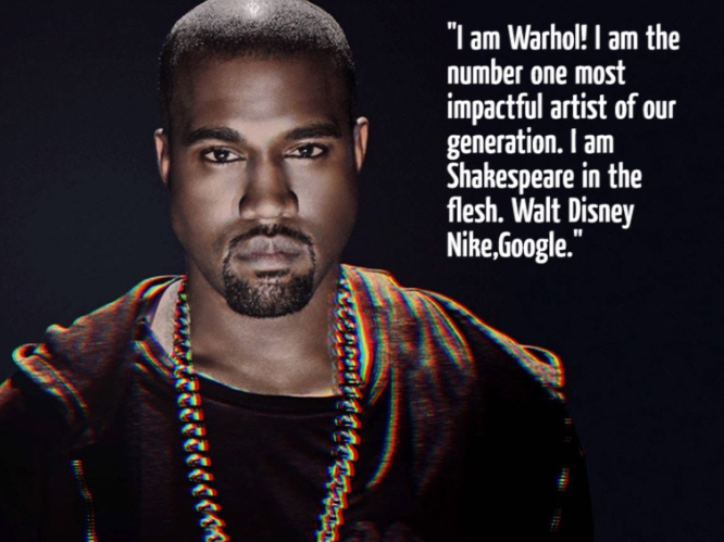 kanye west quotes from songs - photo #27