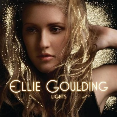 50 - Ellie Goulding, 'Lights'. Gigwise said: