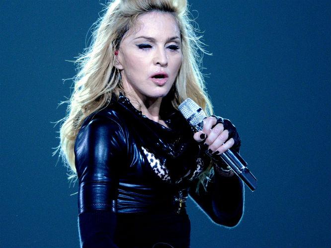 No.1, Madonna: $49,545,712