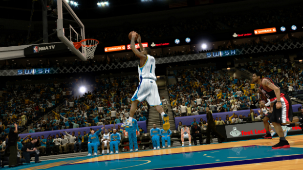 NBA 2K12 (PS2, PC, PS3, PSP, Wii, X360) - October 7