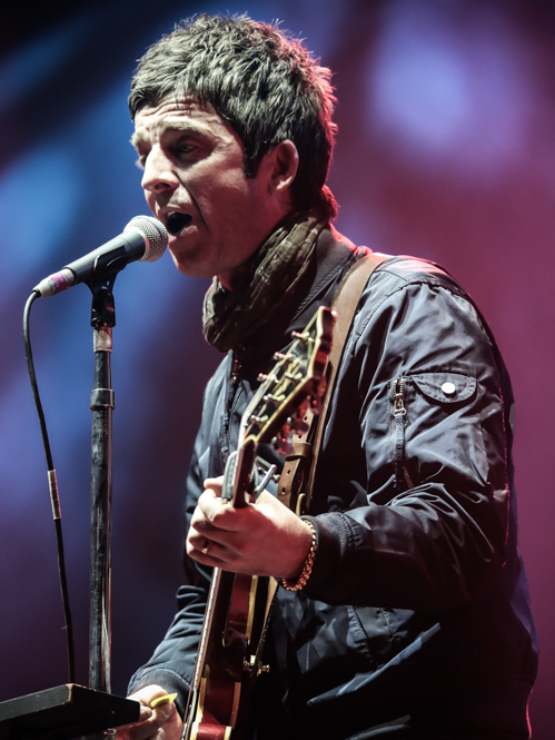 Review Noel Gallagher The O2 London Gigwise