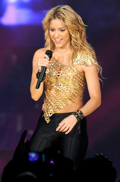 Shakira diva brazil seu portal sobre a cantora - Shakyra diva futura ...