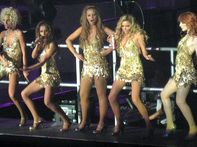 FRIDAY: Girls Aloud, Pyramid Stage, 16.45 - The biggest selling girl group of the 21st century may not be the first act that come to mind when Glastonbury is mentioned, after a three year hiatus, an afternoon set on the Pyramid could be the perfect way to celebrate their 10th anniversary.