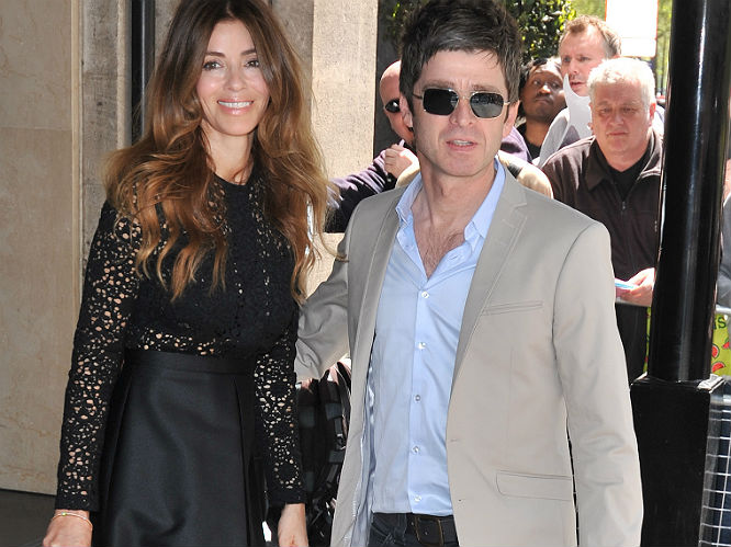 Noel Gallagher: We're actually amazed it took so long for a Gallagher to get around to bashing One Direction. Gallagher hit out at the X Factor boyband at the 2013 Ivor Novello Awards. When asked by NME why he attended the event, Gallagher said,