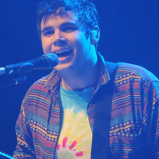 Rostam Batmanglij (Vampire Weekend): Keyboardist Batmanglij spoke of his disappointment that the track he wrote 'I Wanna Be Your Boyfriend' for his second band, Discovery, was not adopted by the gay community, saying: