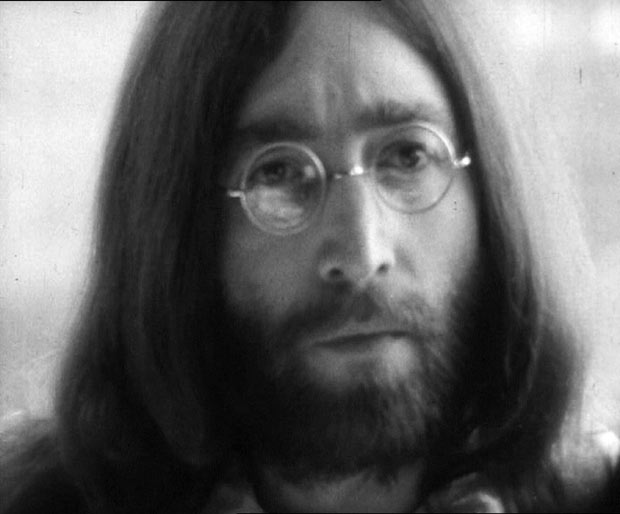 John Lennon on Jesus: Christianity will go.. It will vanish and shrink. I needn&#39;t argue with that; I&#39;m right and I will be proved right. We&#39;re more popular than Jesus now; I don&#39;t know which will go first  rock and roll or Christianity. Jesus was all right, but his disciples were thick and ordinary. It&#39;s them twisting it that ruins it for me. (Evening Standard, 1966)