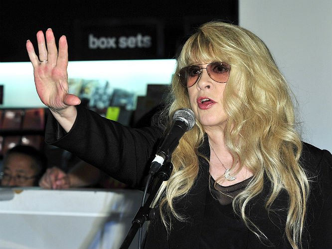 Stevie Nicks, 2010