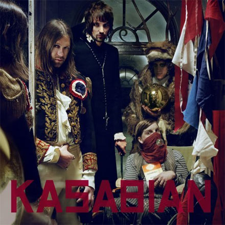 Kasabian – 'West Ryder Pauper Lunatic Asylum'