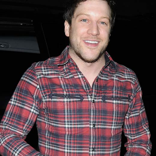 No.24: Matt Cardle 'When We Collide'