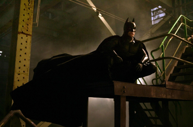 Batman (Adam West, Michael Keaton, Val Kilmer, George Clooney, Christian Bale)