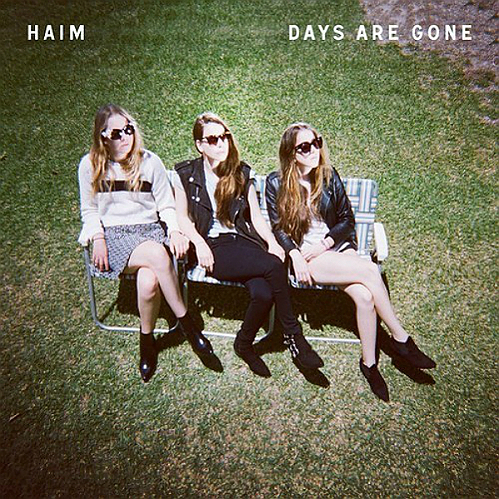 Haim - Days Are Gone: Speaking to Gigwise earlier this year, Haim told us 'the album is coming, and its awesome.' With their string of Americana rock meets slick R&B singles, they've not put a foot wrong yet. Expect an album of solid wall-to-wall pop-rock excellence.