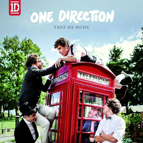 One Direction - Take Me Home: All that X Factor cash and you think they could have come up with something better. A Clash rip-off and a song Ed Sheeran forgot to put on his own album led the singles from the boyband's second album, that lacked any of the tabloid charm of the group - or any great songs. One for the kids - or anyone else with low expectations from one of the biggest pop groups on the planet.