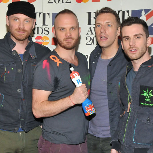 Coldplay: It used to be cool to dislike them but now it has become the norm. And rightly so.
