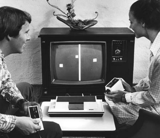 Magnavox Odyssey (1972)