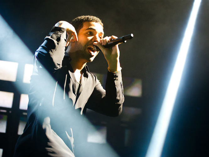 Birmingham gets a look-in: This year, Wireless have gone all Reading   Leeds on us by staging the festival in both London AND Birmingham, with the acts playing on alternate days. This way, there's enough Drake to go around for everyone.