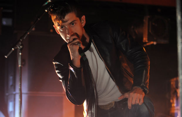 The Arctic Monkeys' frontman has recently split from model turn television presenter girlfriend Alexa Chung, making him the coolest indie singleton on the market.