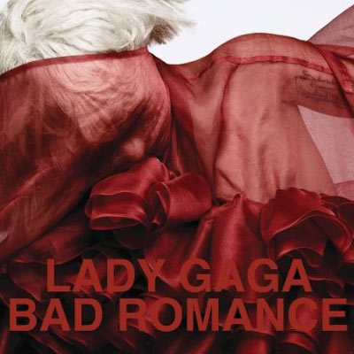 Lady Gaga, 'Bad Romance': Things haven't always been rosy between the Royal couple, and who better than Lady Gaga to symbolise that.