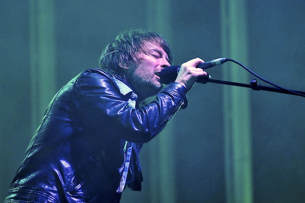 Radiohead Comeback - After a long four-year wait since 'In Rainbows', Radiohead are set to make their comeback in 2011.  An official release date for the album has not been confirmed but we think it will be worth a couple more months wait.
