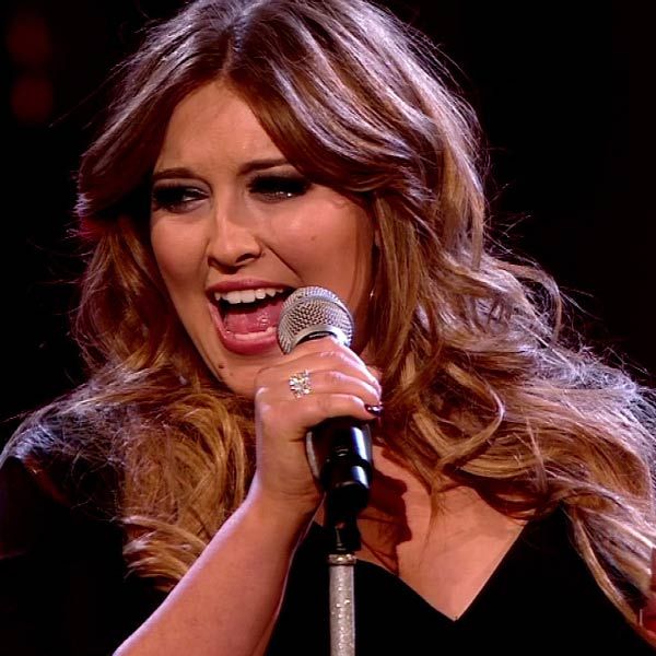 Leanne Mitchell: It might be too soon to call time on The Voice UK's first ever winner, but after a bumpy first season, her winner's single is set to score the singer a great big flop due to lack of promotion from the BBC.