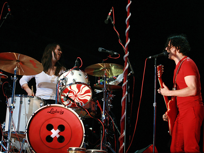 A rare White Stripes single sold for $12,700 (�8,100) this week. The single sold to a private collector and is one of only 15 numbered copies. It was the band''s second ever single and is the first in the series, containing tracks such as ''Lafayette Blues'' and ''Sugar Never Tasted So Good.''